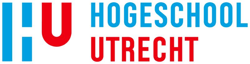 Logo Hogeschool Utrecht – Platform Stad en Wijk