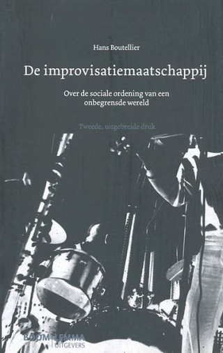 Improvisatiemaatschappij