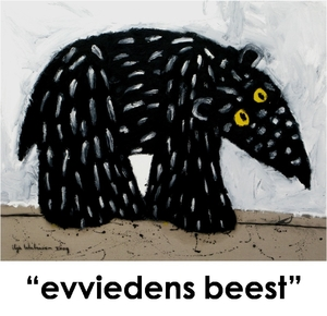 Evviedens beest