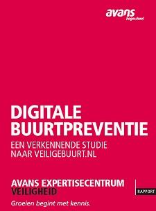 digitale buurpreventie